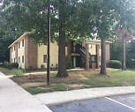 Wood Glen Apartments, Piedmont Technical College, SC