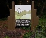 Hill Meadow Apartments, Addams Elementary School, Springfield, IL