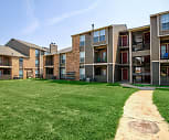 Country Club Villas, Puckett Elementary School, Amarillo, TX