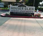 Houser Glen Senior Apartments, Modesto, CA