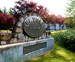 The Village at Union Mills, River Ridge High School, Lacey, WA