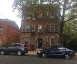 205 Greene Street Apartments, East Rock Community Magnet School, New Haven, CT