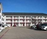 InTown Suites - Arlington South (ARS), Arlington, TX