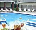 Pool, Northridge