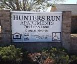 Hunters Run Apartments, Hazlehurst, GA
