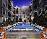 Pool, Neo Midtown Apartments