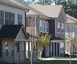 Building, Bishop Courts