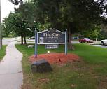 Pine Cove, Torch Lake, MI