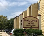 Rock Creek Apartments, Highway Park, Kenner, LA