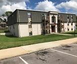 Thunderbird Apartments, Butler, MO