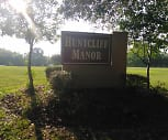 Huntcliff Manor, Mississippi College, MS