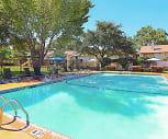 The Ashton Apartments, J W Holloway Sixth Grade School, Whitehouse, TX