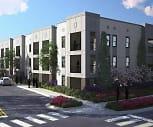 Russell Street Flats, Starkville, MS