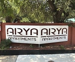 Arya Apartments, Covington Middle School, Austin, TX