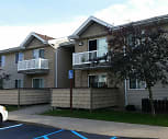 Sandy Hill Apartments, Cass City, MI