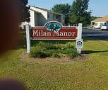Milan Manor Apartments