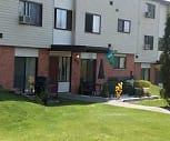 Logan Hills Apartments, Columbia Park, Altoona, PA