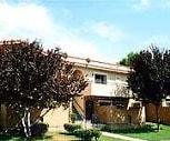 Aventerra Apartment Homes, Fontana Middle School, Fontana, CA