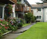 Elm Valley Apartments, Sumner High School, Sumner, WA