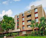 Media Towers I Apartments, Franklin Hills, Los Angeles, CA