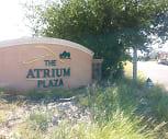 Atrium Place, La Homa, TX