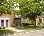 Dover Manor Apartments, 08620, NJ