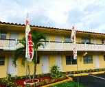 Mandalay Apartments, Art Institute of Fort Lauderdale, FL