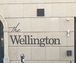 The Wellington, Clintonville, Columbus, OH