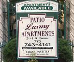 Pation Luxury Apartments, Rogers Park, Chicago, IL
