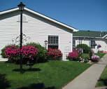 Bungalows of Champlin, Jackson Middle School, Champlin, MN