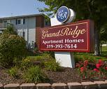 Grand Ridge, Marion, IA