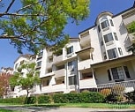 One Park Apartments, Otay Mesa West, San Diego, CA