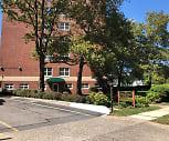 Parkway House, Montclair, NJ