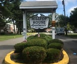 Hilltop House Apartments, 18202, PA