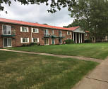 Tropical Village Apartments, Heritage Middle School, Painesville, OH