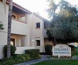 Colonia Apartments, Ingleside Middle School, Phoenix, AZ