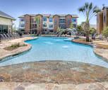 Villas at Babcock-Per Bed Lease, College Park, San Antonio, TX
