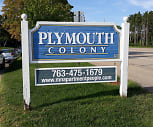 Plymouth Colony Apartments, 55447, MN
