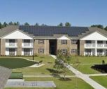 Sandersville's NEWEST Senior Living Community!, Camellia Lane