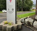 Birchwood Apartments, Eagle River Elementary School, Eagle River, AK
