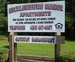 Mecklenburg Manor Apartments, 23970, VA