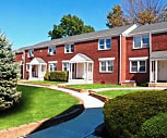 Warner Village, Mercerville Elementary School, Hamilton, NJ
