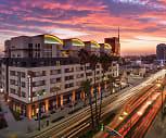 Wilshire La Brea, Westwood, CA