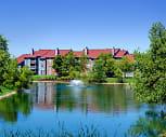Runaway Bay Apartments, Great Lakes Christian College, MI