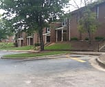 Riverside Gardens Apartment Homes, Williams Elementary School, Macon, GA