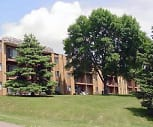 Parkshore Apartments, Grandview Middle School, Mound, MN