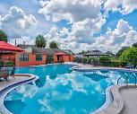 Walden Lakewood, Plant City High School, Plant City, FL