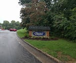 Mansard Square Apartments, William Byrd Middle School, Vinton, VA