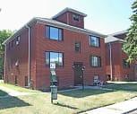 Building, 959 Ridge Road Apartments