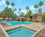 FIVE46 Apartments, Comite de Families en Accion, Mesa, AZ